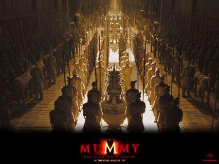 Papel de parede A Múmia – Tumba do Imperador Dragão #15 para download gratuito. Use no computador pc, mac, macbook, celular, smartphone, iPhone, onde quiser!