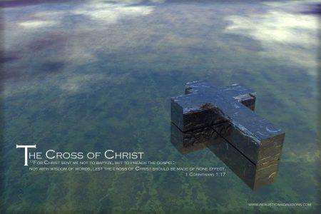 Papel de parede 1 Coríntios 1:17 para download gratuito. Use no computador pc, mac, macbook, celular, smartphone, iPhone, onde quiser!