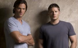Papel de parede Irmãos Winchester – Sobrenatural