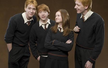 Papel de parede Irmãos Winsley – Harry Potter para download gratuito. Use no computador pc, mac, macbook, celular, smartphone, iPhone, onde quiser!