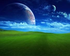 Papel de parede Outros Planetas