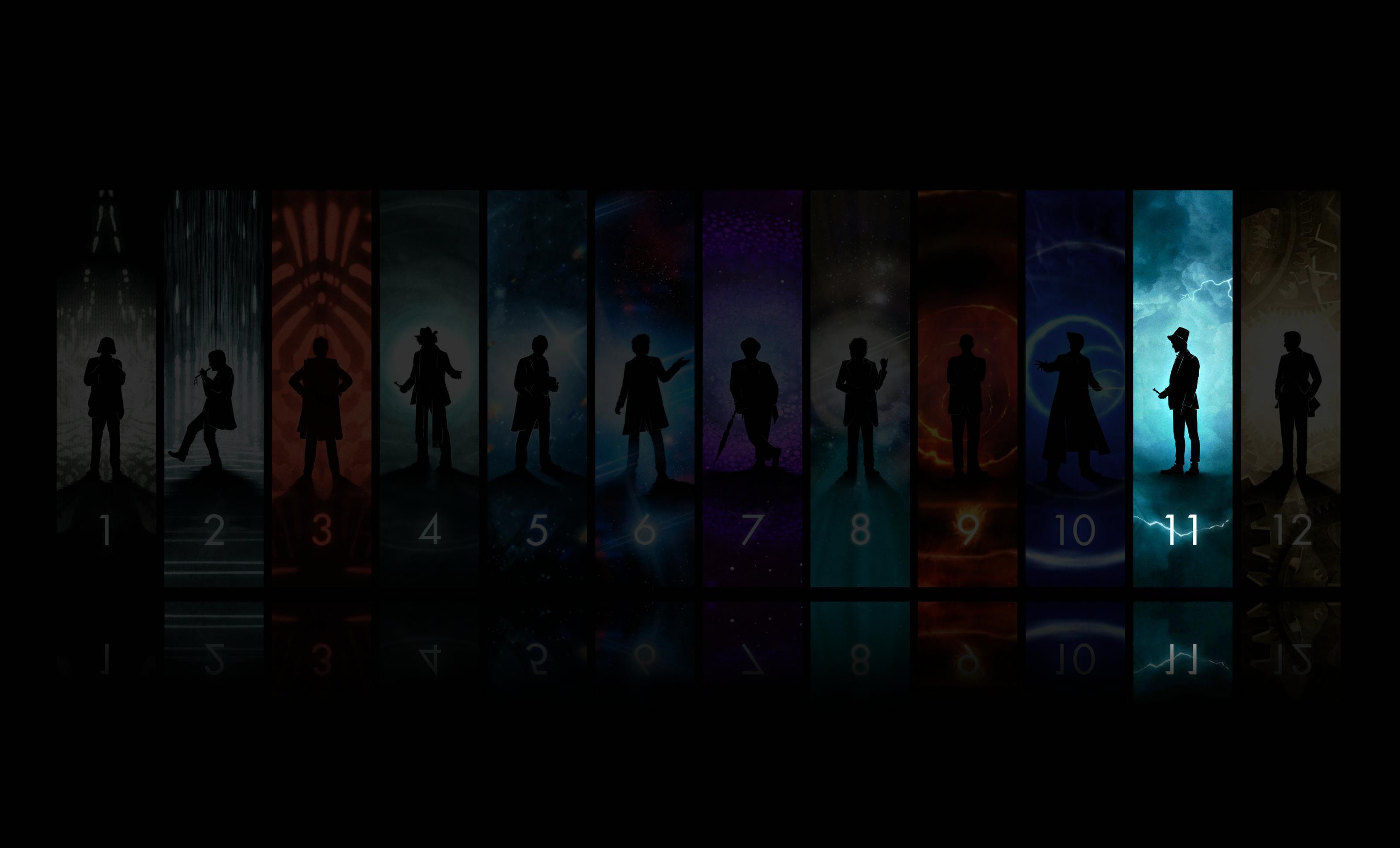 Papel de parede Doctor Who – Décimo Primeiro Doutor para download gratuito. Use no computador pc, mac, macbook, celular, smartphone, iPhone, onde quiser!