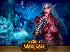 Papel de parede Slavinskas – Warcraft