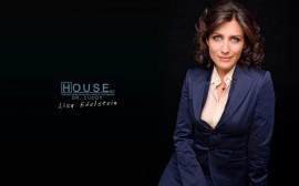 Papel de parede Dr Cuddy – House
