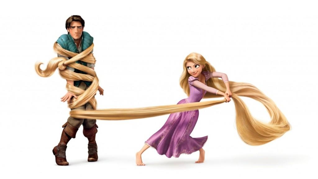 Papel de parede Rapunzel e Flynn – Enrolados para download gratuito. Use no computador pc, mac, macbook, celular, smartphone, iPhone, onde quiser!