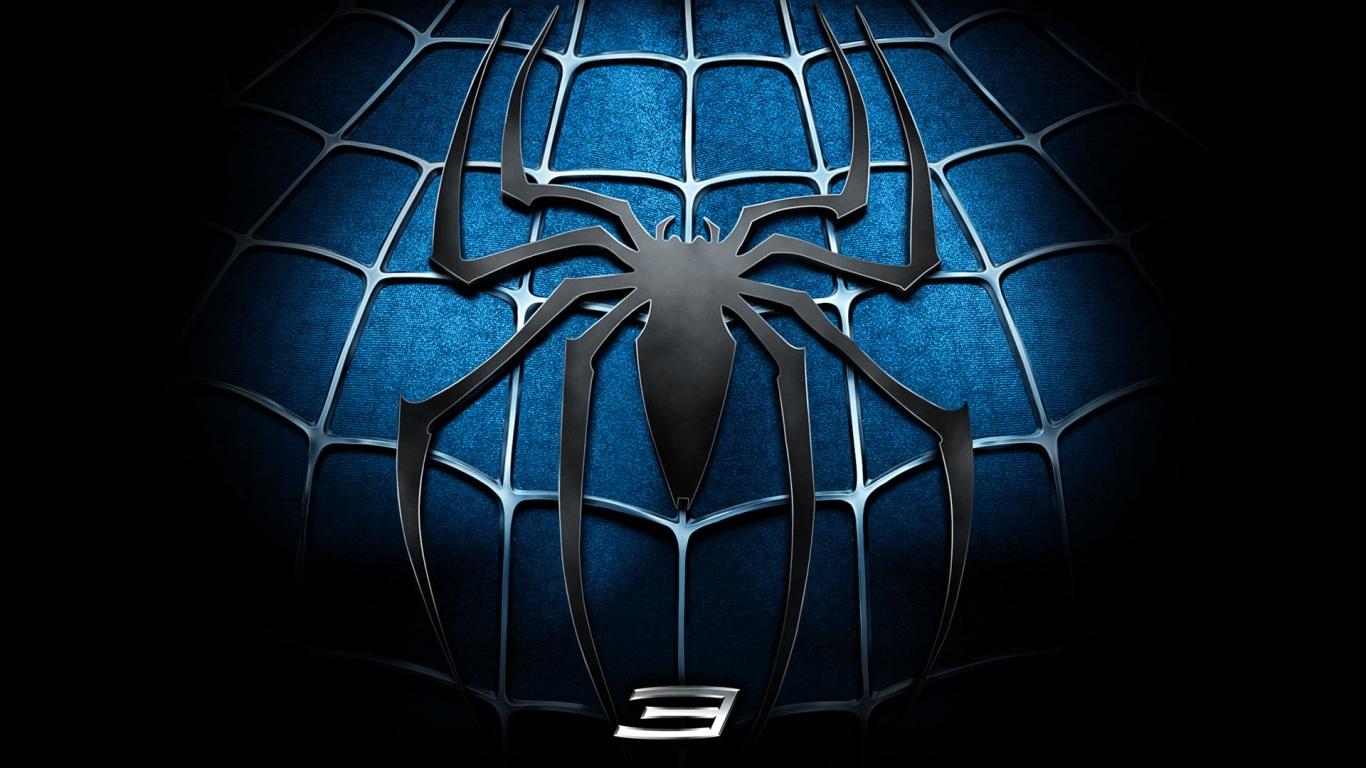 Papel de Parede Uniforme Azul Homem-Aranha Wallpaper para ... Tobey Maguire