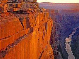 Papel de parede Canyon