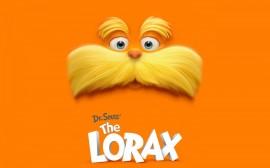 Papel de parede O Lorax