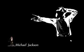 Papel de parede Michael Jackson Dança