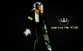 Papel de parede Longa Vida Ao Rei