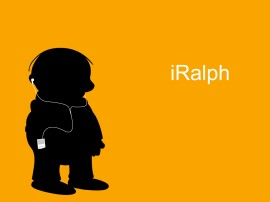 Papel de parede IRalph