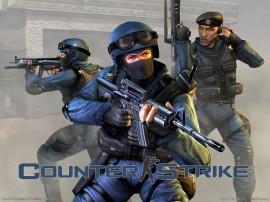 Papel de parede Counter Strike