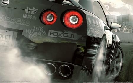 Papel de parede Need For Speed ProStreet para download gratuito. Use no computador pc, mac, macbook, celular, smartphone, iPhone, onde quiser!