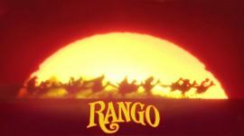 Papel de parede Rango – O Filme
