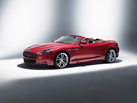 Papel de parede Aston Martin DBS Volante 2010 para download gratuito. Use no computador pc, mac, macbook, celular, smartphone, iPhone, onde quiser!