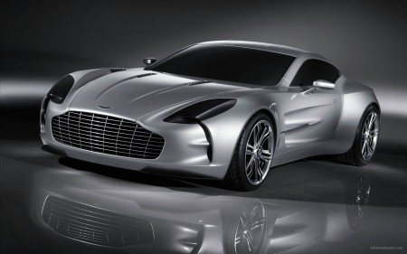 Papel de parede Aston Martin One 77 2010 para download gratuito. Use no computador pc, mac, macbook, celular, smartphone, iPhone, onde quiser!