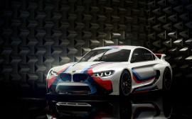 Papel de parede BMW Vision Gran Turismo 2014