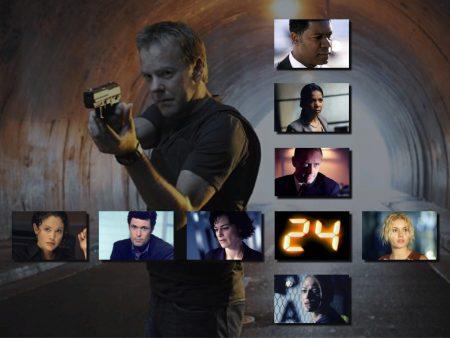 Papel de parede 24 Horas para download gratuito. Use no computador pc, mac, macbook, celular, smartphone, iPhone, onde quiser!