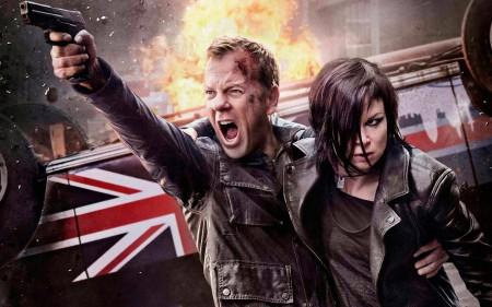 Papel de parede Jack Bauer em 24 Horas: Viva Um Novo Dia para download gratuito. Use no computador pc, mac, macbook, celular, smartphone, iPhone, onde quiser!