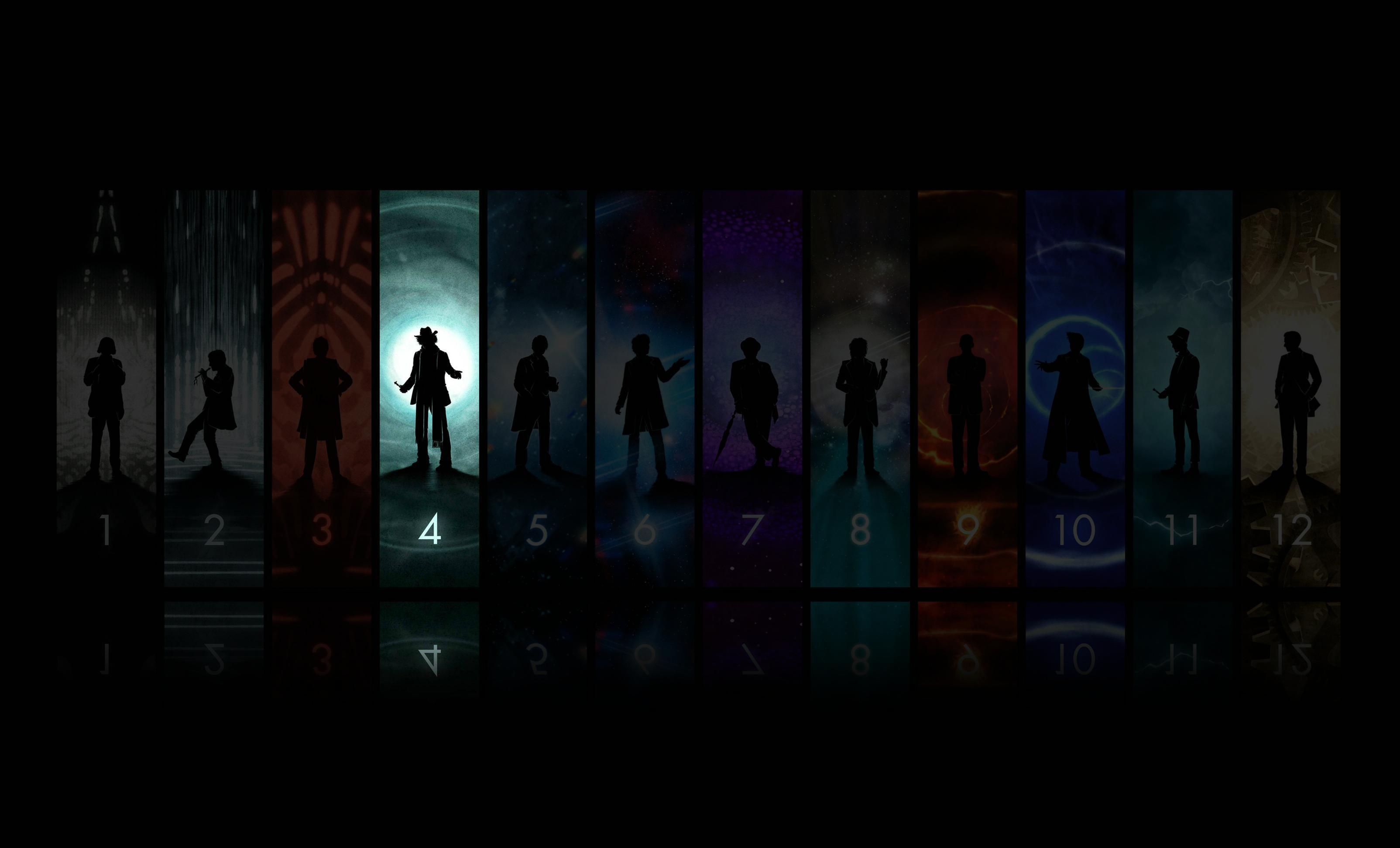 Papel de parede Doctor Who – Quarto Doutor para download gratuito. Use no computador pc, mac, macbook, celular, smartphone, iPhone, onde quiser!