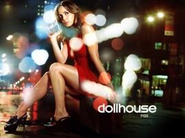 Papel de parede Elisa Dusku – Dollhouse