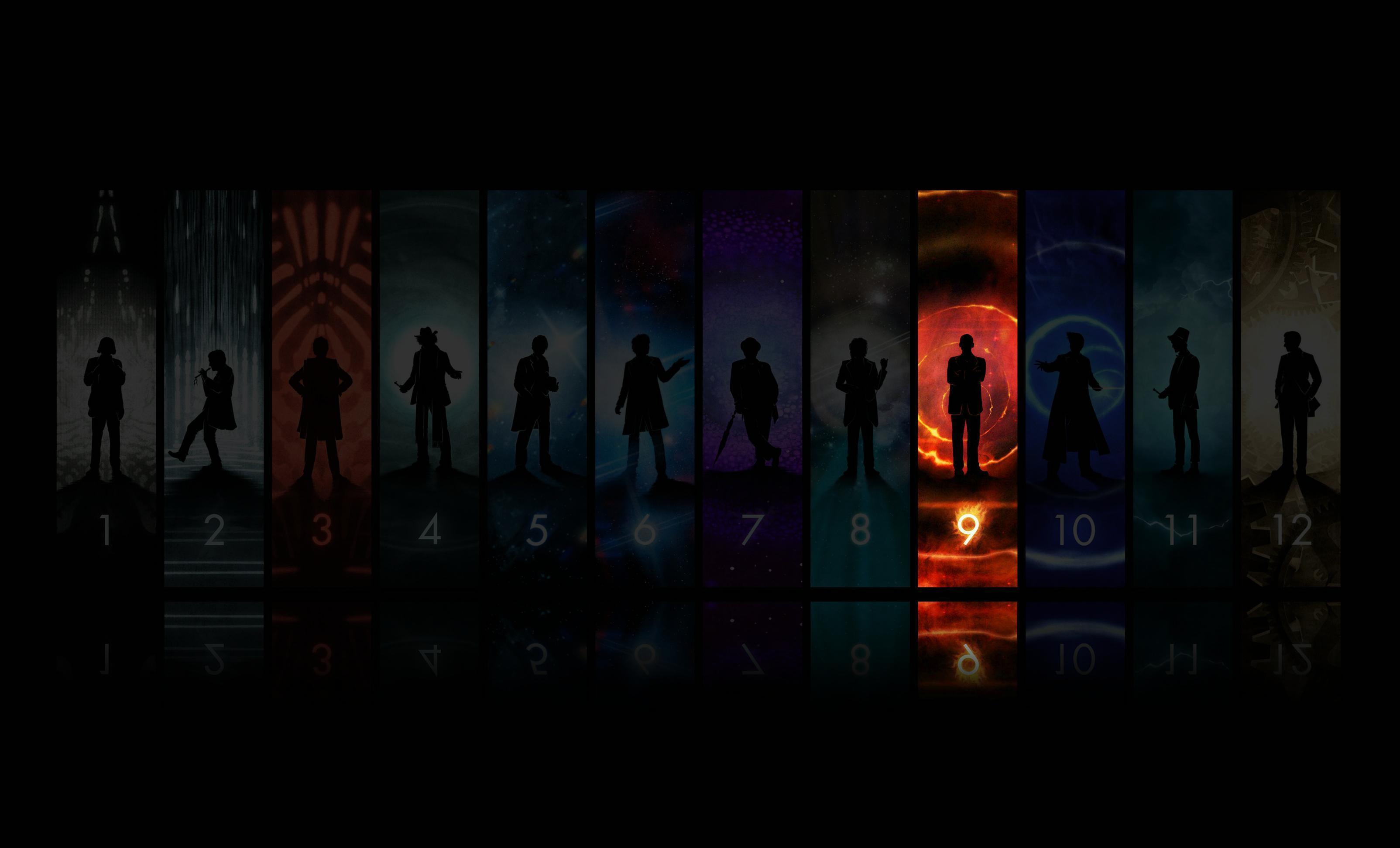 Papel de parede Doctor Who – Nono Doutor para download gratuito. Use no computador pc, mac, macbook, celular, smartphone, iPhone, onde quiser!