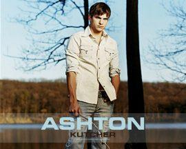 Papel de parede Ashton Kutcher – Sucesso