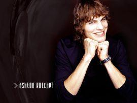 Papel de parede Ashton Kutcher – Fofo