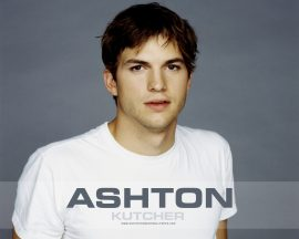 Papel de parede Ashton Kutcher – Filmes