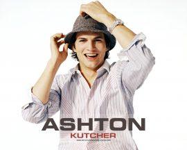 Papel de parede Ashton Kutcher – Comédia