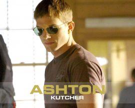 Papel de parede Ashton Kutcher – Sexy