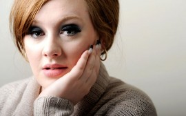 Papel de parede Adele: Sucesso