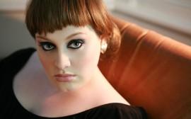 Papel de parede Adele: Música
