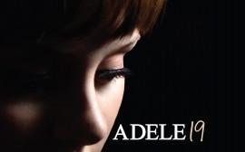 Papel de parede Adele: 19