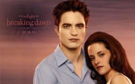 Papel de parede Amanhecer, Parte 1: Edward e Bella
