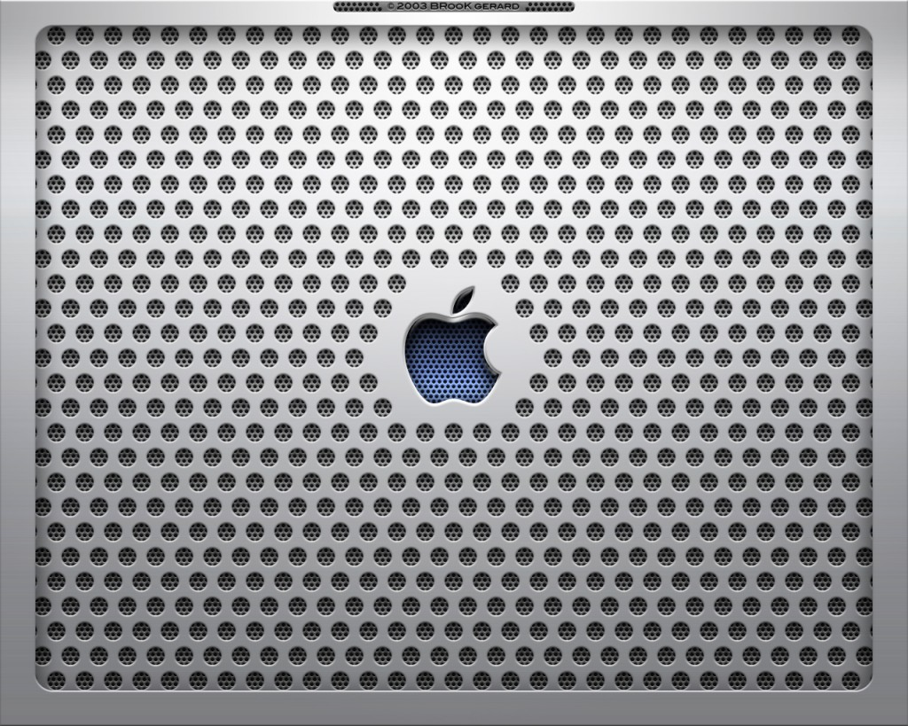 Papel de parede Apple: Metal para download gratuito. Use no computador pc, mac, macbook, celular, smartphone, iPhone, onde quiser!
