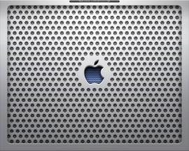Papel de parede Apple: Metal