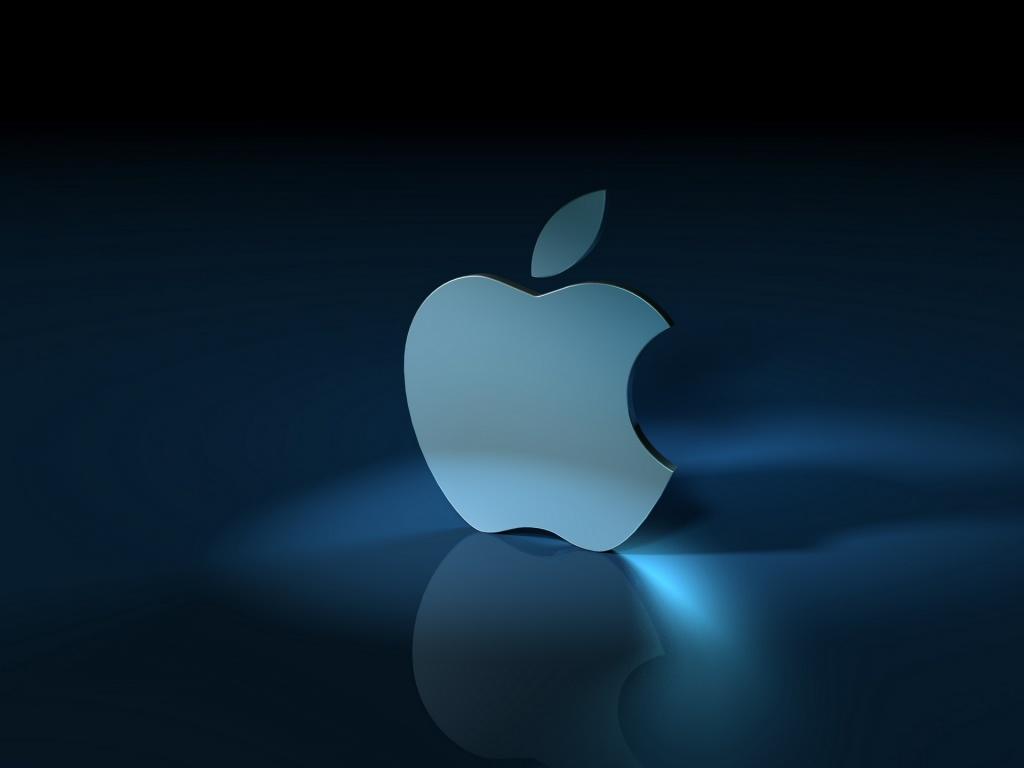 Papel de parede Apple: Em 3D para download gratuito. Use no computador pc, mac, macbook, celular, smartphone, iPhone, onde quiser!