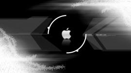 Papel de parede Apple: Tecnológico