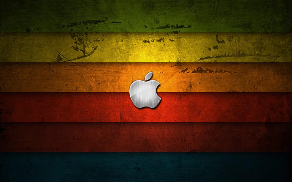 Papel de parede Apple: Fundo de Madeira Colorido para download gratuito. Use no computador pc, mac, macbook, celular, smartphone, iPhone, onde quiser!