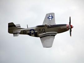 Papel de parede Avião – De Guerra