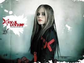 Papel de parede Avril Lavigne – Rádio