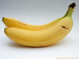Papel de parede Bananas Grandes