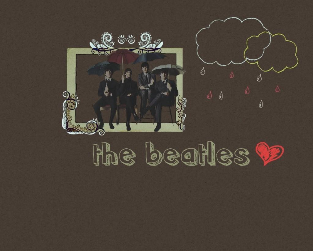 Papel de parede The Beatles – Banda para download gratuito. Use no computador pc, mac, macbook, celular, smartphone, iPhone, onde quiser!