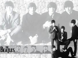 Papel de parede The Beatles – Especial