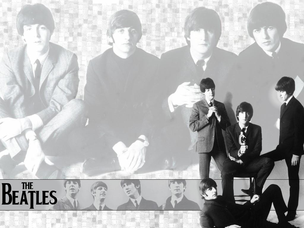 Papel de parede The Beatles – Especial para download gratuito. Use no computador pc, mac, macbook, celular, smartphone, iPhone, onde quiser!