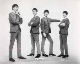 Papel de parede The Beatles – Fenômeno