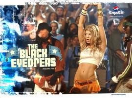 Papel de parede Black Eyed Peas – Para Pepsi