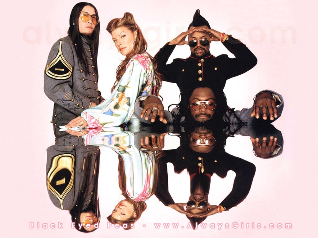 Papel de parede Black Eyed Peas – Incrível para download gratuito. Use no computador pc, mac, macbook, celular, smartphone, iPhone, onde quiser!