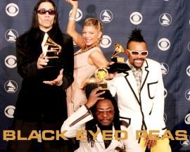 Papel de parede Black Eyed Peas – Grammy